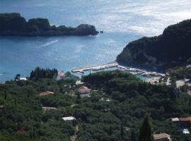 Bella Vista, Lakones, Korfu, Griechenland