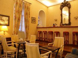 Lounge - Hotel Cavalieri, Korfu Stadt, Korfu, Griechenland