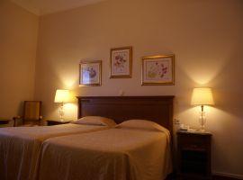 Doppelzimmer - Hotel Cavalieri, Korfu Stadt, Korfu, Griechenland