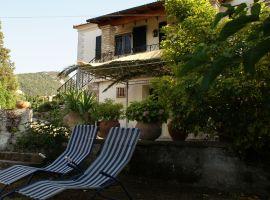 Ferienhaus Thea, Episkepsi, Korfu, Griechenland
