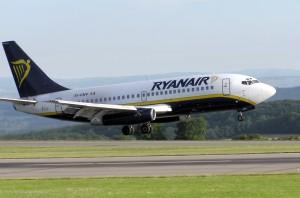 Anreise nach Korfu mit Ryanair